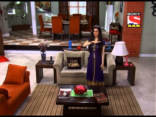 Jeannie aur Juju - Episode 215 - 2nd September 2013