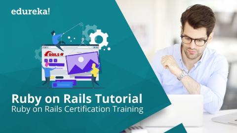 Ruby On Rails Tutorial | Ruby Programming Language | Web