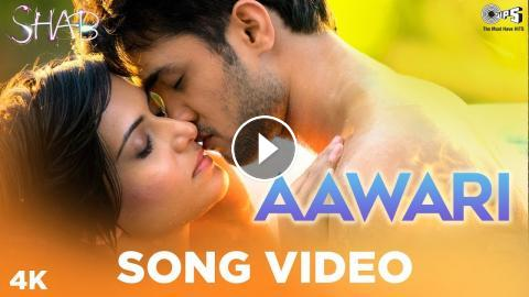 Aawari Song Video - Shab | Raveena Tandon, Arpita Chatterjee