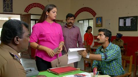 Deivamagal Episode 841, 08/02/16