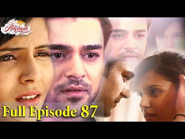 Yeh Hai Aashiqui - Full Episode 87 - bindass Official