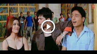 Sanu Tera Naal Pyar Ho Gaya (Hit Video Song) - Kuch Dil Ne Kaha