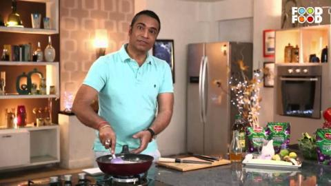 Style Chef | Miso Coconut Soup With Prunes Recipe | Segment 3 | Chef Shailendra Kekade