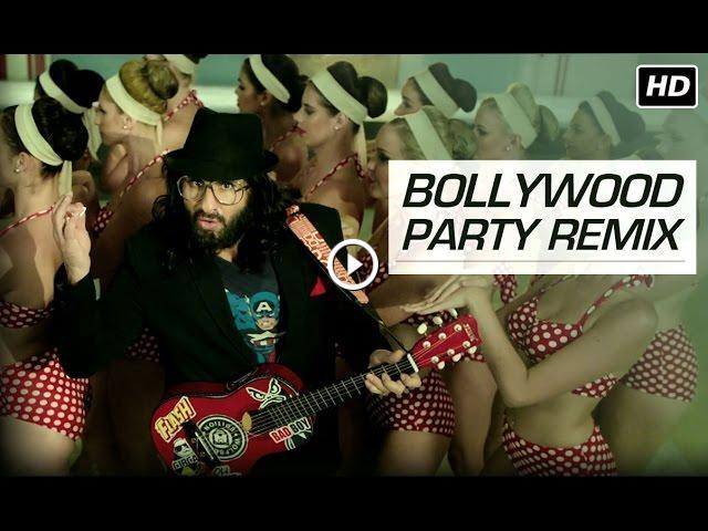 Bollywood party songs vol 2 remix by dj chetas jeena for 1234 get on the dance floor dj remix