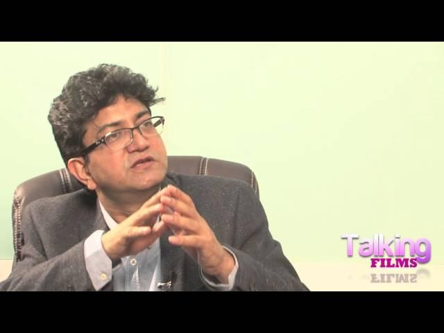 """We Should Have A Society Where No Censorship Is Required"": Prasoon Joshi"