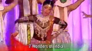 Aishwarya performs for NDTV