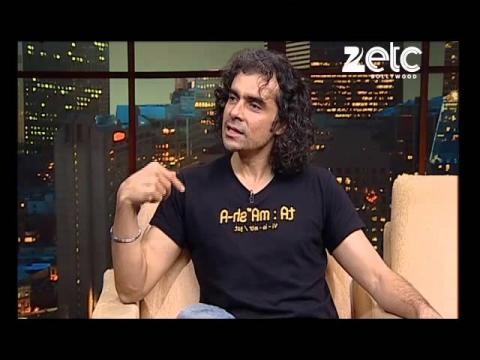 Imtiaz Ali On Tamasha, Ranbir Kapoor-Deepika Padukone And More