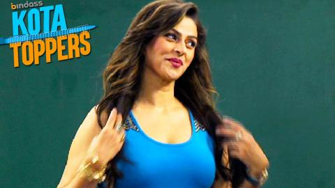 Hot Professor | Kota Toppers | Episode 1 Promo