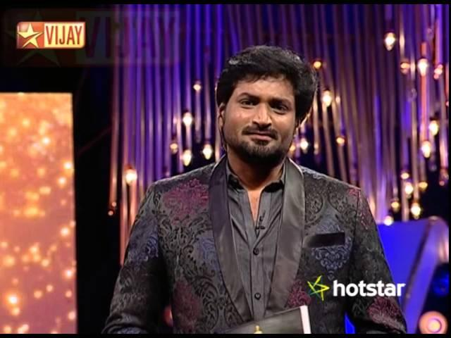 Vijay Awards | Oru Munnottam Episode 3