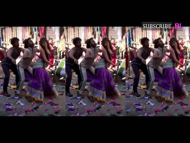 Gunday song Tune maari entriyaan making