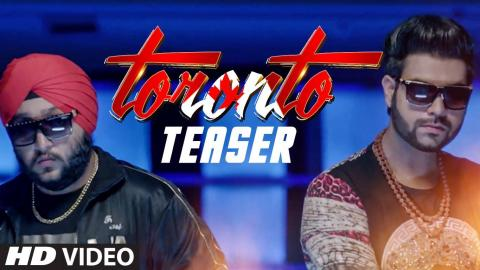 TORONTO SONG TEASER | RISHI J,KUNWAR SINGH | LATEST PUNJABI SONG