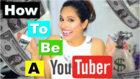 How To Start a Successful YouTube Channel | How Much I Earn | ShrutiArjunAnand