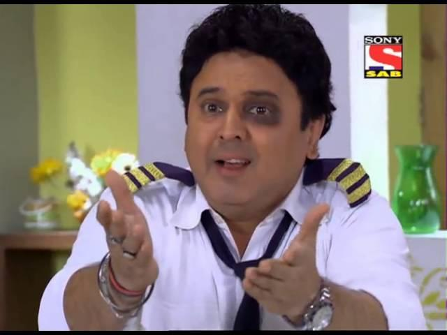 Jeannie aur Juju - Episode 264 - 8th November 2013