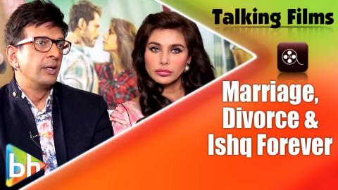Jaaved Jaaferi | Lisa Ray On Marriage, Divorce And 'Ishq Forever'