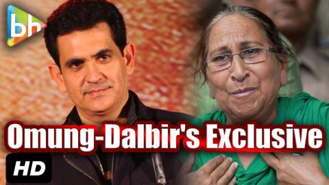 Omung Kumar | Dalbir Kaur's Exclusive On Sarabjit Singh Biopic