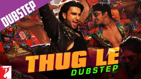 Thug Le Dubstep Mix - Ladies vs Ricky Bahl