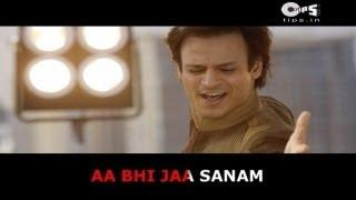 Aa Bhi Ja Sanam with Lyrics - Movie Prince - Atif Aslam
