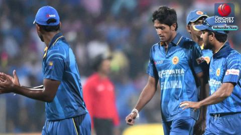 India vs Sri lanka 2015 16, 1st T20I post match analysis