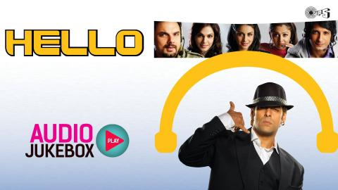 Hello Audio Songs Jukebox | Salman Khan, Sohail Khan, Sharman Joshi, Isha Koppikhar