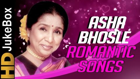 Hits Of Asha Bhosle - Marathi Song || Jukebox ||