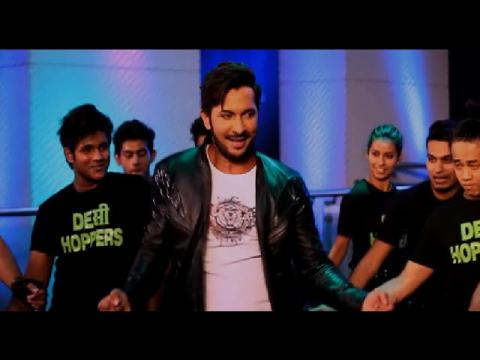 Desi Hoppers | bindass Naach | Episode 4 Promo
