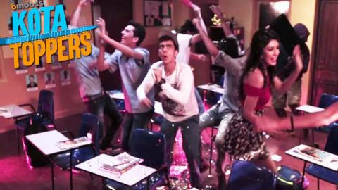 When the Teacher Leaves the Classroom | Kota Toppers