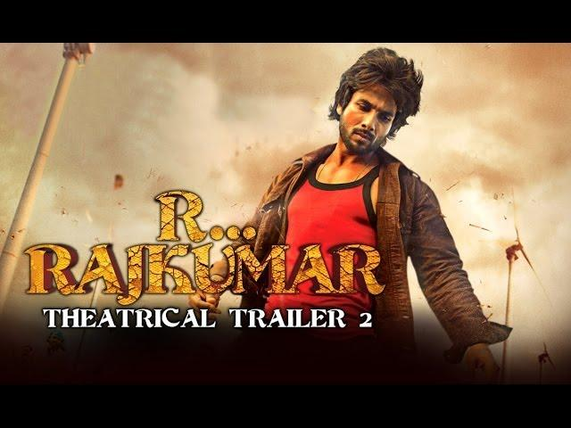 Watch R Rajkumar Full Movie Online Free With English Subtitles