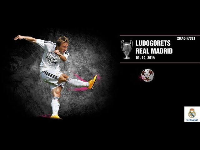 THE MATCH: Ludogorets-Real Madrid Champions League Preview