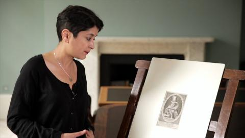Shami Chakrabarti on Pocahontas | Artist & Empire