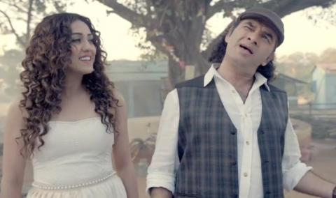 Yeh Hai Aashiqui Season 4 New Music Video feat. Mohit Chauhan & Neeti Mohan