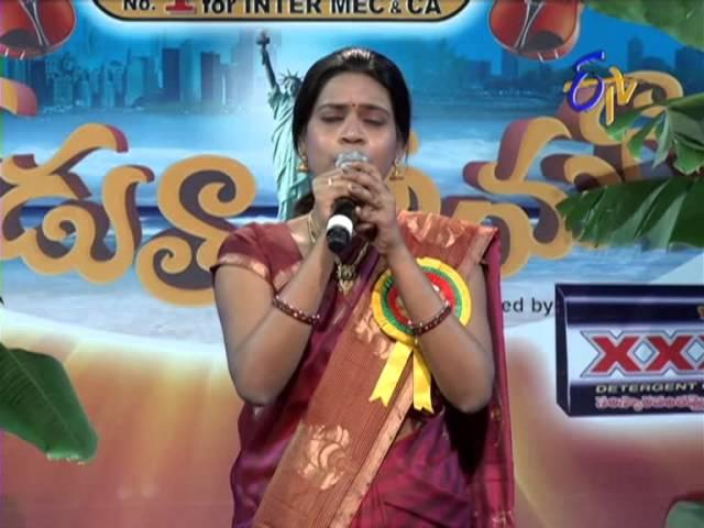 Padutha Theeyaga on  13th January 2014