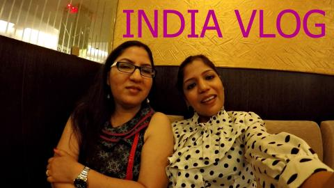 INDIA VLOG | BANGALORE DIARIES | LOFT38 LOUNGE