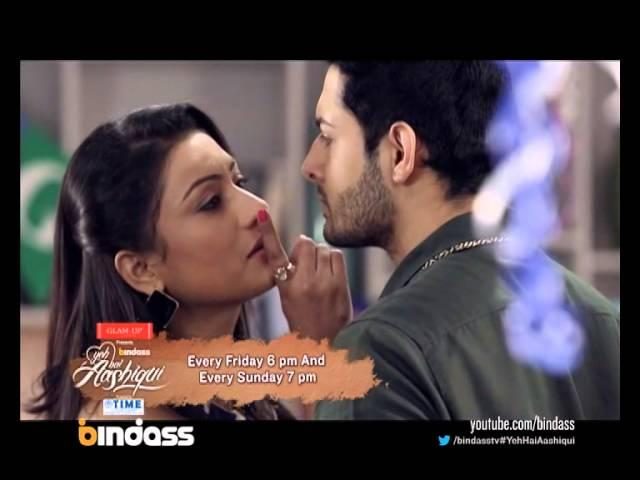 Yeh Hai Aashiqui - Episode 62 Promo - bindass (Official)