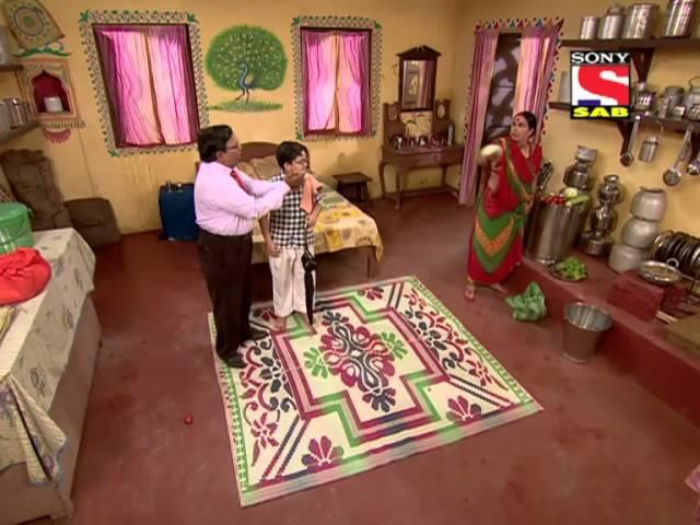 Lapataganj Phir Ek Baar - Episode 90 - 10th October 2013