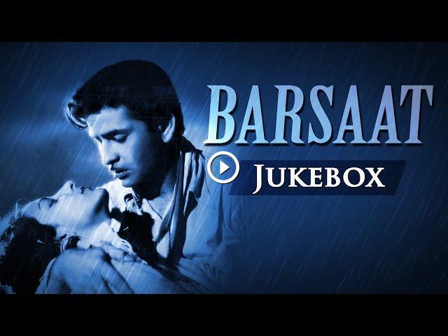 Barsaat 1949 movie mp3 song