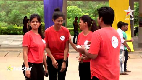 Tumcha Amcha Same Asta - Visit hotstar.com for the full episode