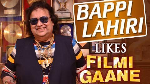 Bappi Lahiri recommends Filmi Gaane Channel - Evergreen Old Hindi Songs
