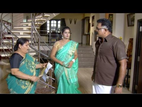 Priyamanaval Episode 1188, 06/12/18