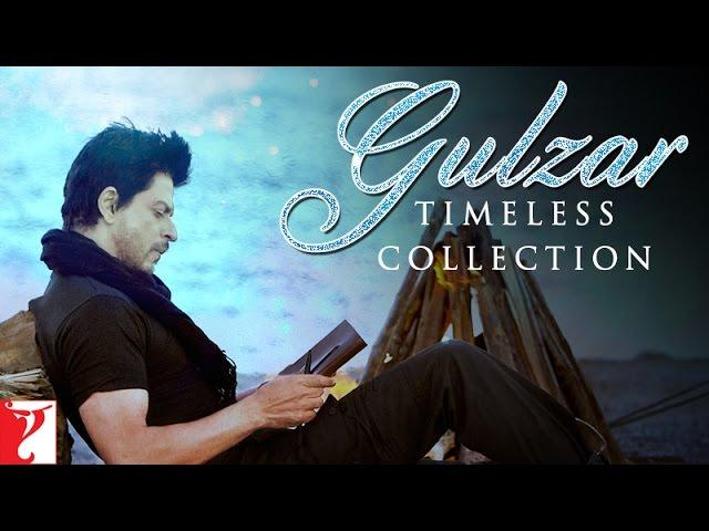 Gulzar - Timeless Collection Full Song Audio Jukebox - YRF Hits