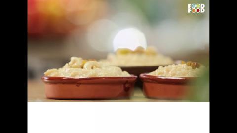 food gudwali kheer navratri special sanjeev kapoor food food forumfinder Gallery