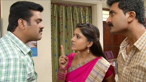 Deivamagal Episode 713, 01/09/15