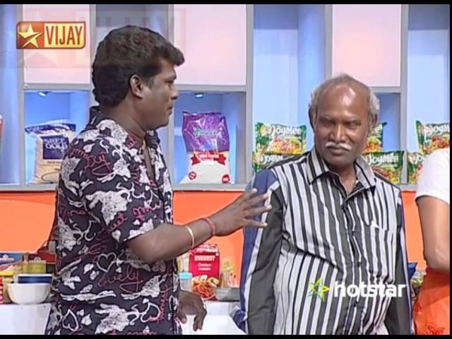 Kitchen Super Star 03/28/15