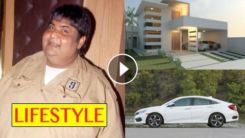 Dr  Hathi - Kavi Kumar Azad LIFESTYLE, Weight, House, Net Worth