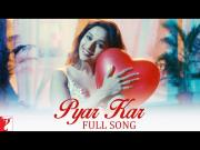 Pyar Kar - Full Song - Dil To Pagal Hai