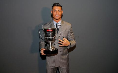 Real Madrid: Cristiano Ronaldo goals to help win the Pichichi trophy