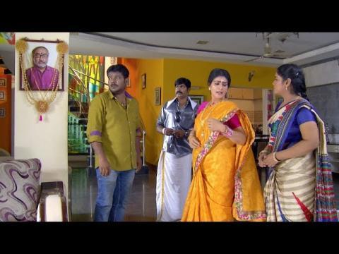 Priyamanaval Episode 1294, 16/04/19