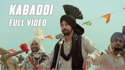 Kabaddi - Garry Bagri | Latest Punjabi Song 2015