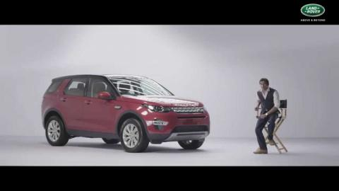 Narain Karthikeyan #ReadyToDiscover new adventures. Have a look