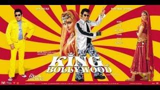 King Of Bollywood: Comedy Of Errors | Full Length Bollywood Comedy Movie | Starring Om Puri