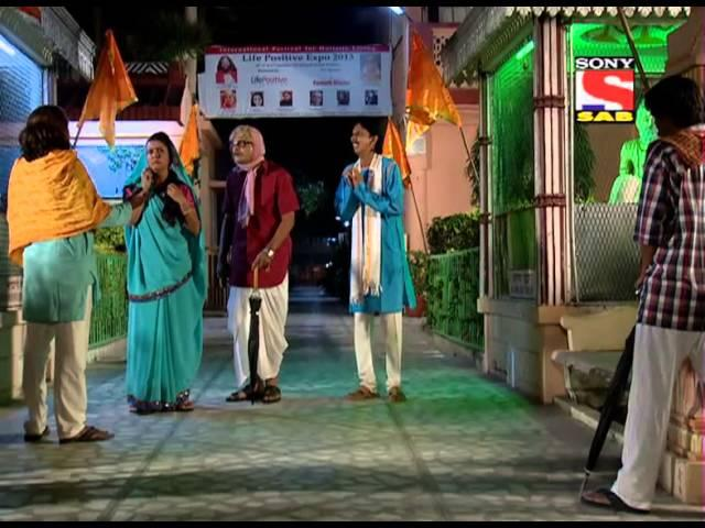 Lapataganj Ek Baar Phir - Episode 105 - 31st October 2013